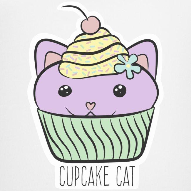 Cupcake Cat