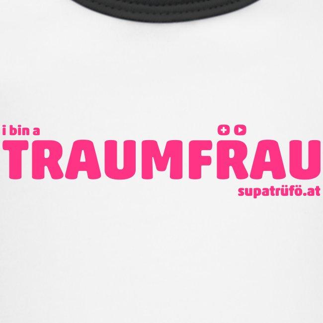 supatrüfö TRAUMFRAU