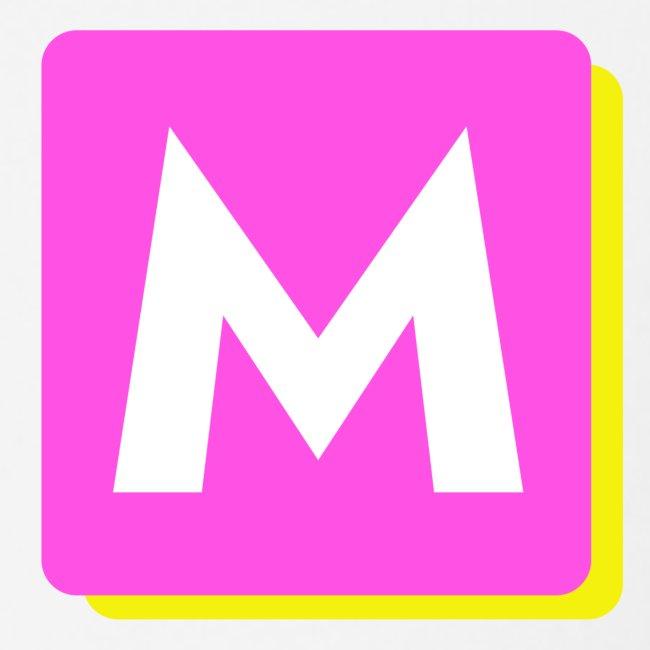 ByMINA logo