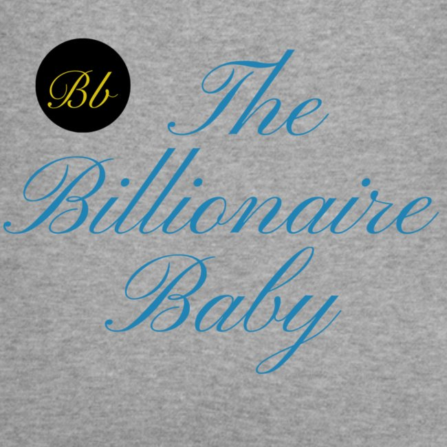 Billionaire Baby Bodysuit