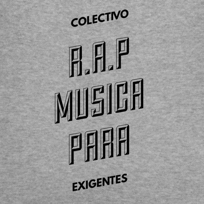 SOLO PARA AMANTES DEL RAP// Colectivo R.A.P