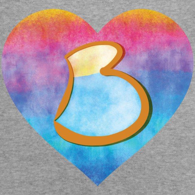 Be a B Heart