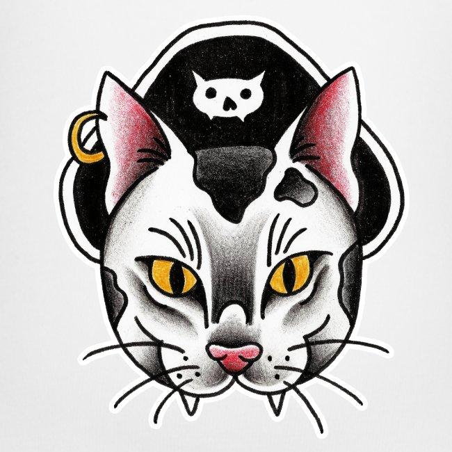 Piratecat