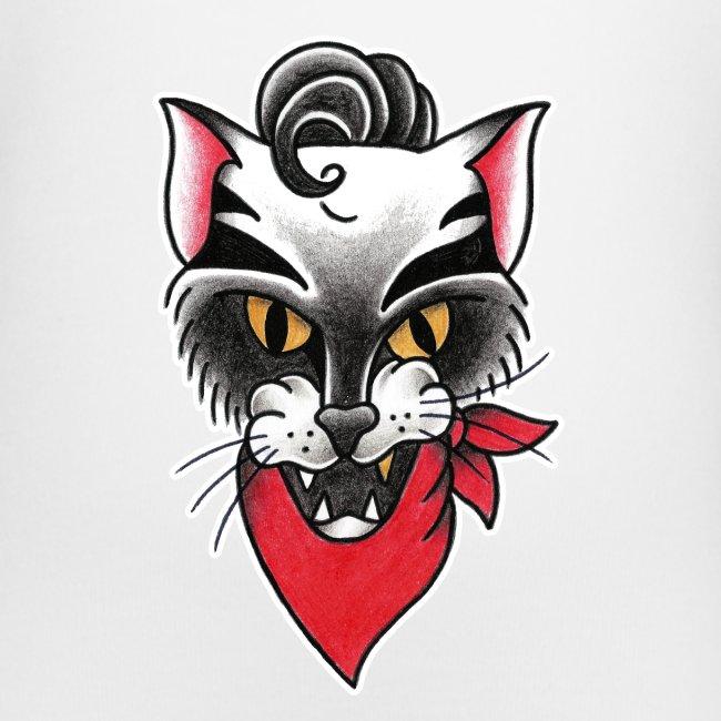 Rockabillycat