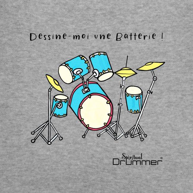 Luigi Drum