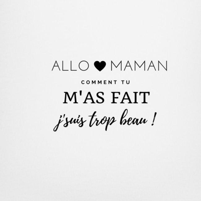 AlloMaman