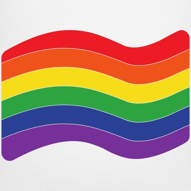 Regenbogenflagge | LGBT | Pride