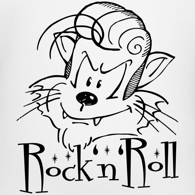 Rock'n'Roll Cat