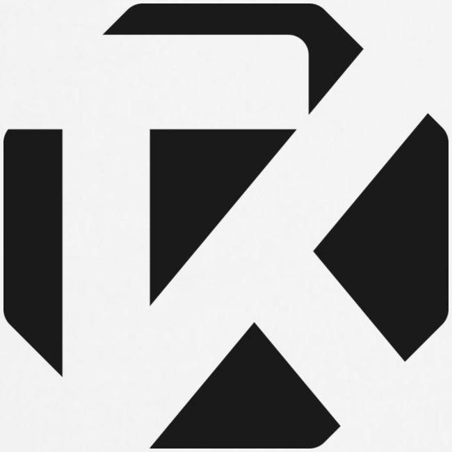 Logo TK Noir