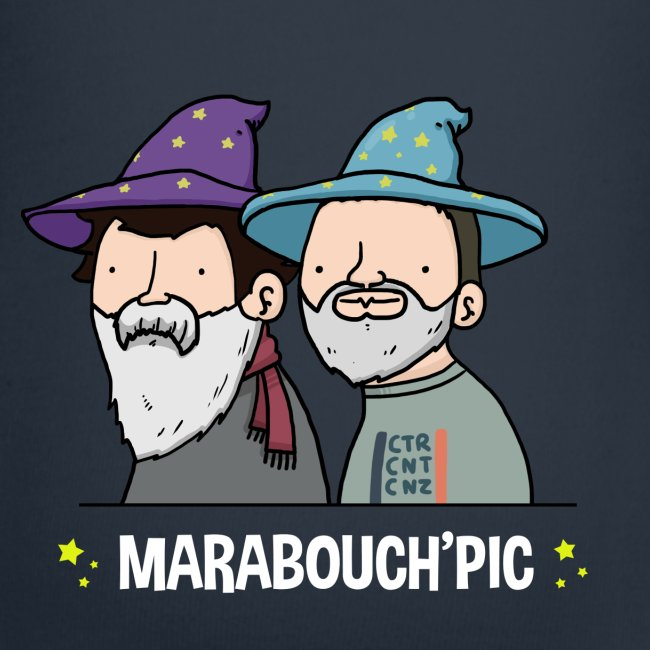 Marabouch'pic