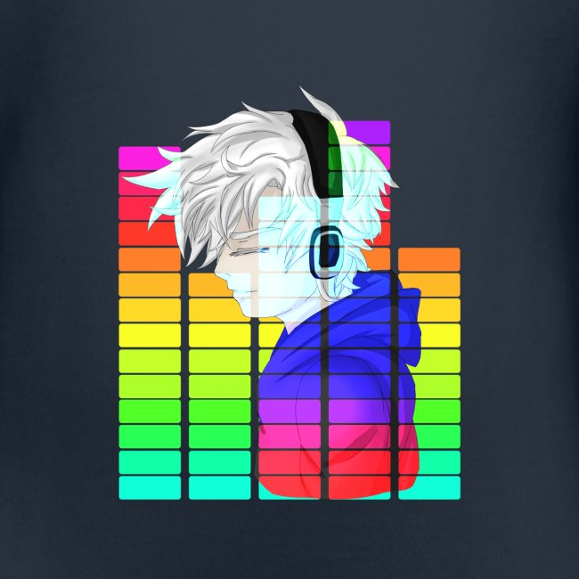 Electronic Music - Anime Guy