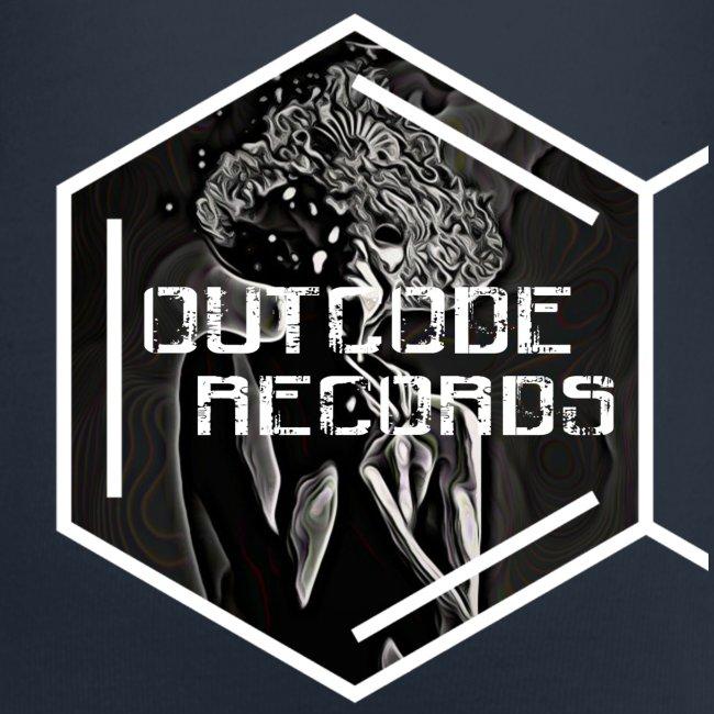 Outcode Records Art