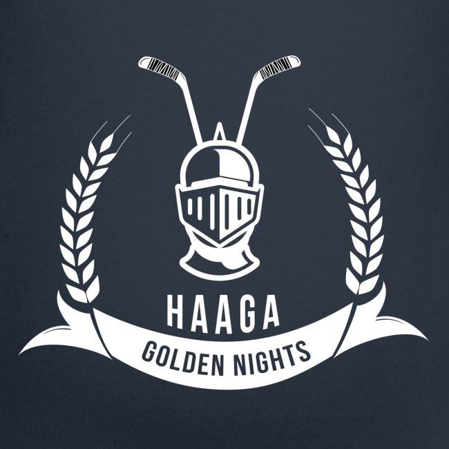 Haaga Golden Nights - White
