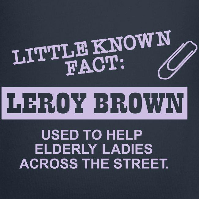 Leroy Brown