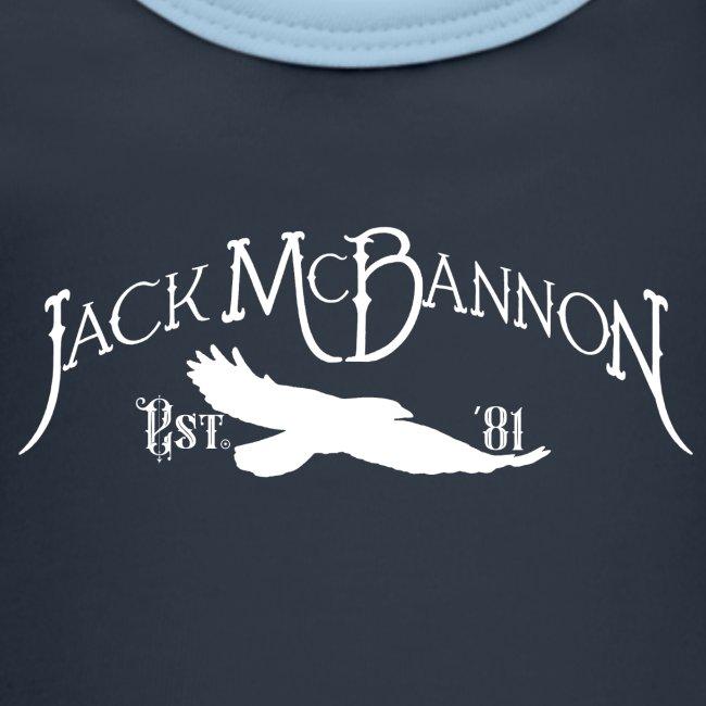 Jack McBannon - Crow 81