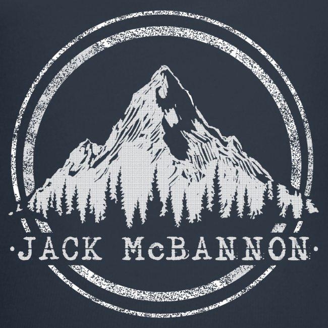 Jack McBannon - Mountain