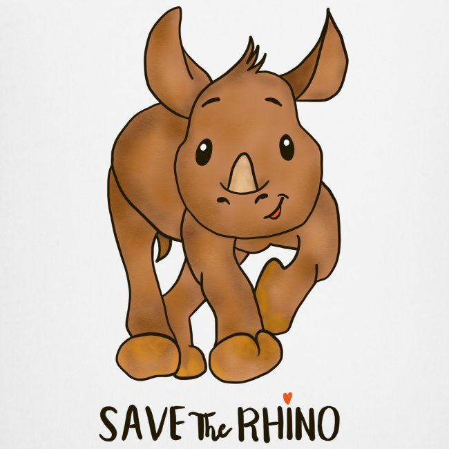 Save the Rhino
