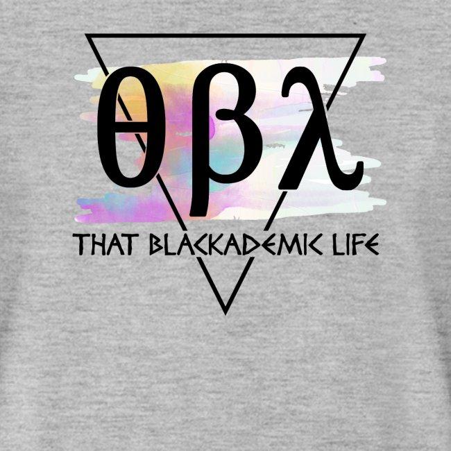 Black British G(r)eek