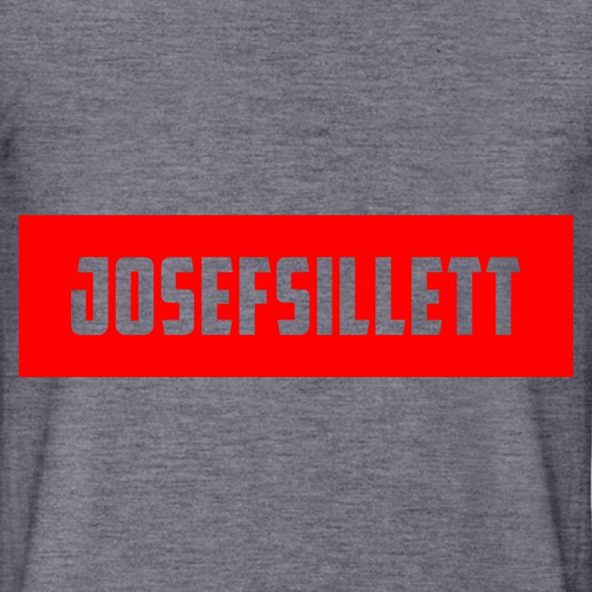 Josef Sillett Red