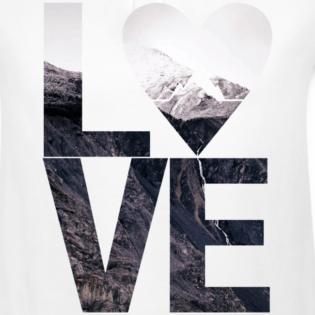 L.O.V.E - Mountains