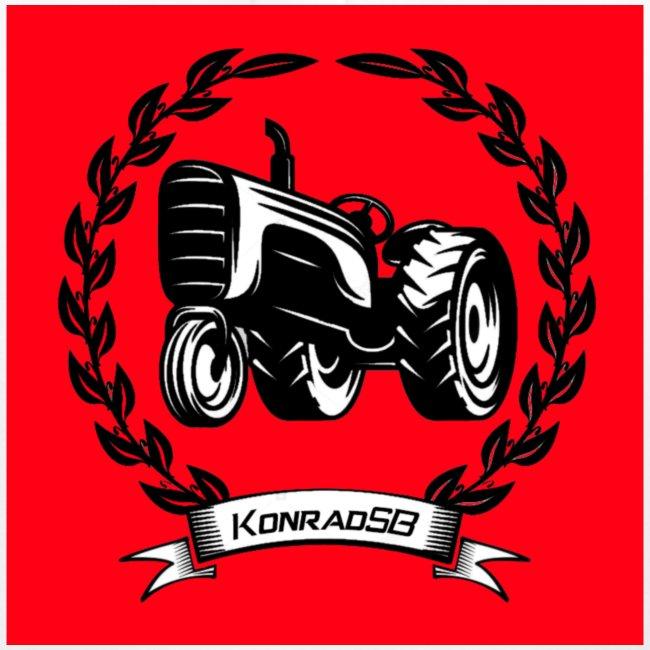 KonradSB czerwony