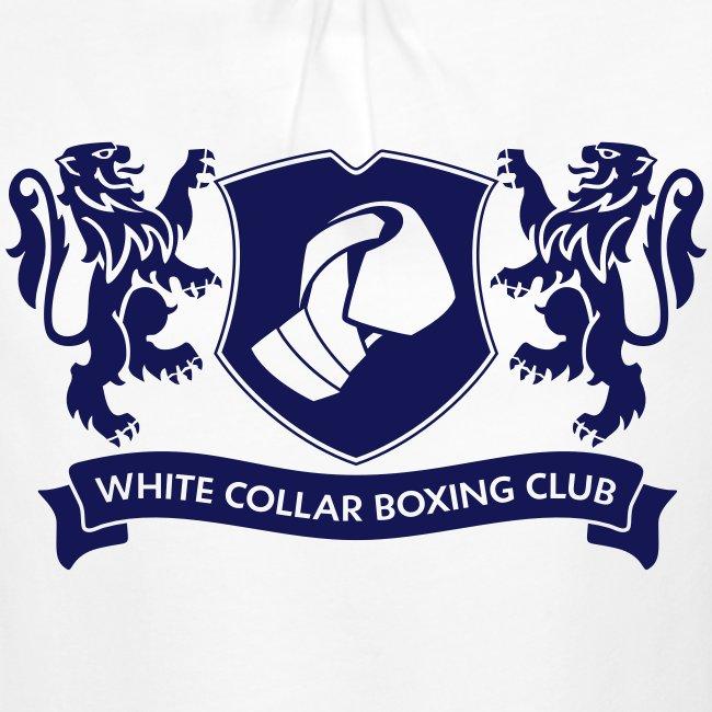 White Collar Boxing Sportsbag
