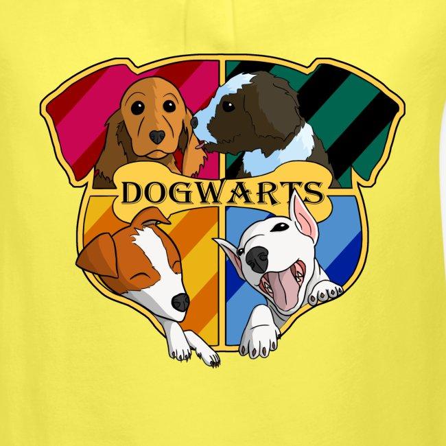 Dogwarts Logo