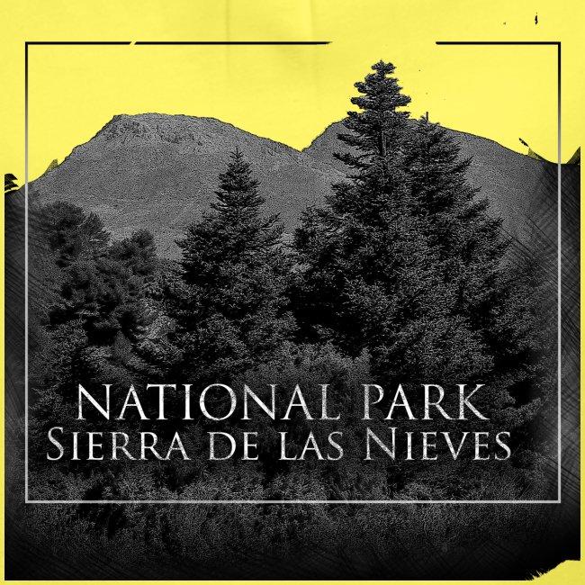 National Park Sierra de las Nieves