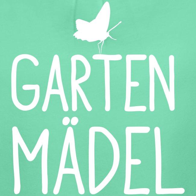Gartenmädel