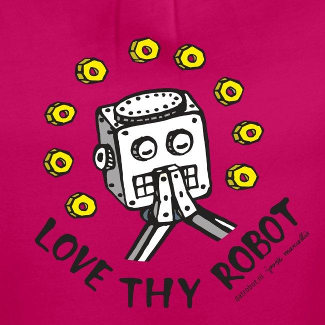 Dat Robot: Love Thy Robot Series Light