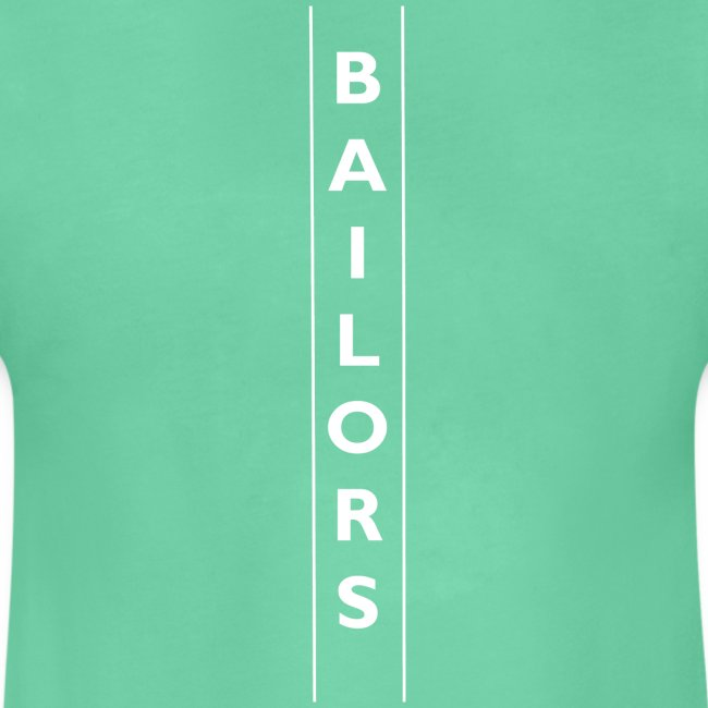 Bailors line style