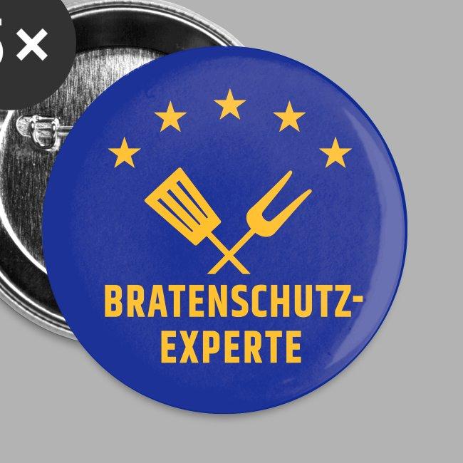 EU Bratenschutz-Experte