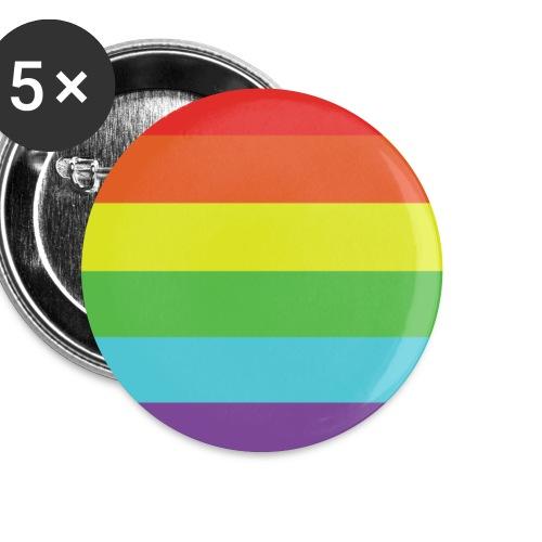 Pride - Rintamerkit pienet 25 mm