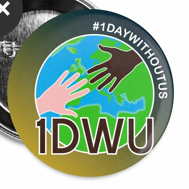 OneDayWithoutUs2018 Badge