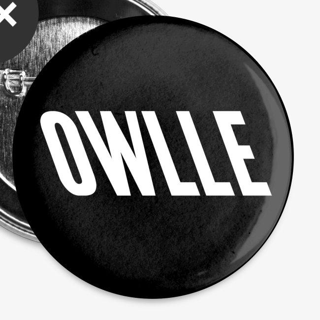 Owlle logo n&b