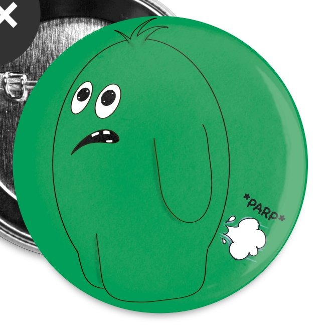 Green hing