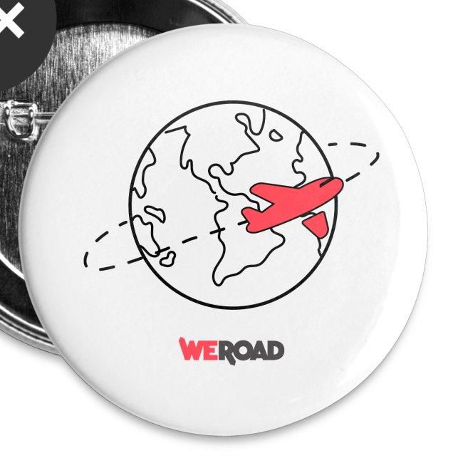 Mondo nero WeRoad