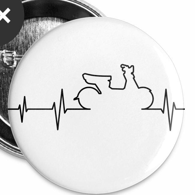Simson SR50 SR80 EKG