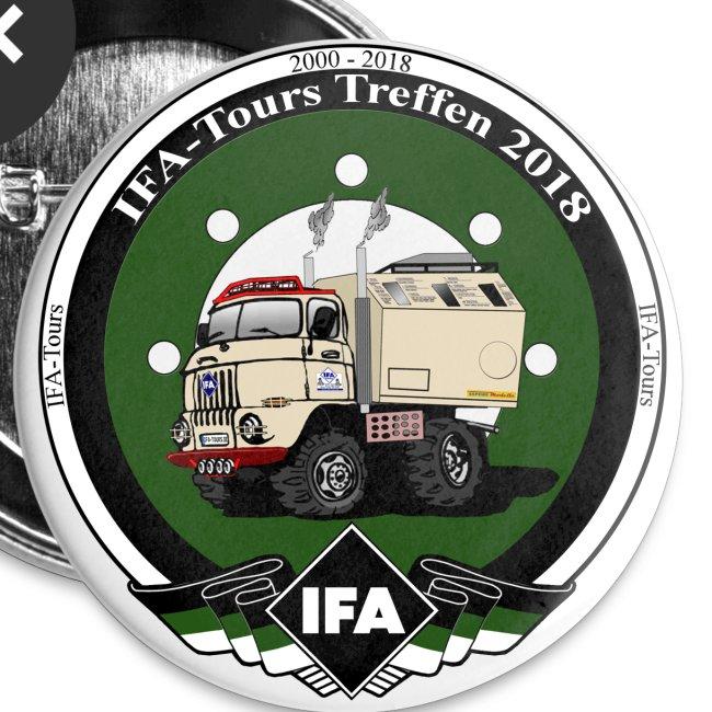 IFA Tours Treffen 2018