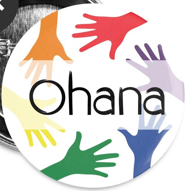 Ohana heißt Familie