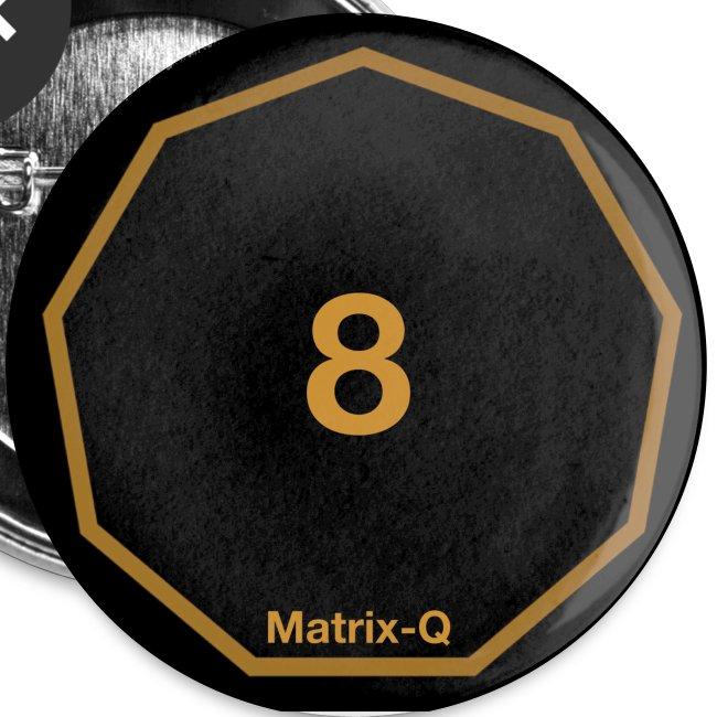 Matrix-Q Mug 8
