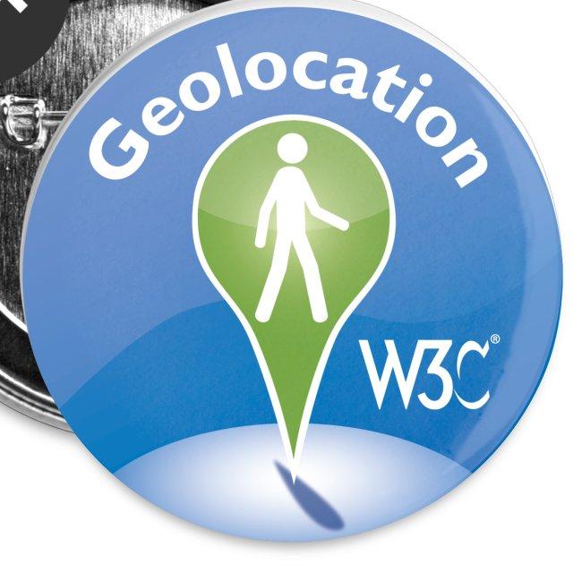 badge geolocation