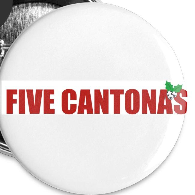 Five Cantonas