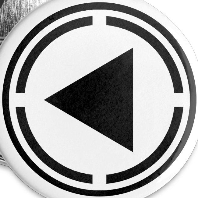 black logo last time