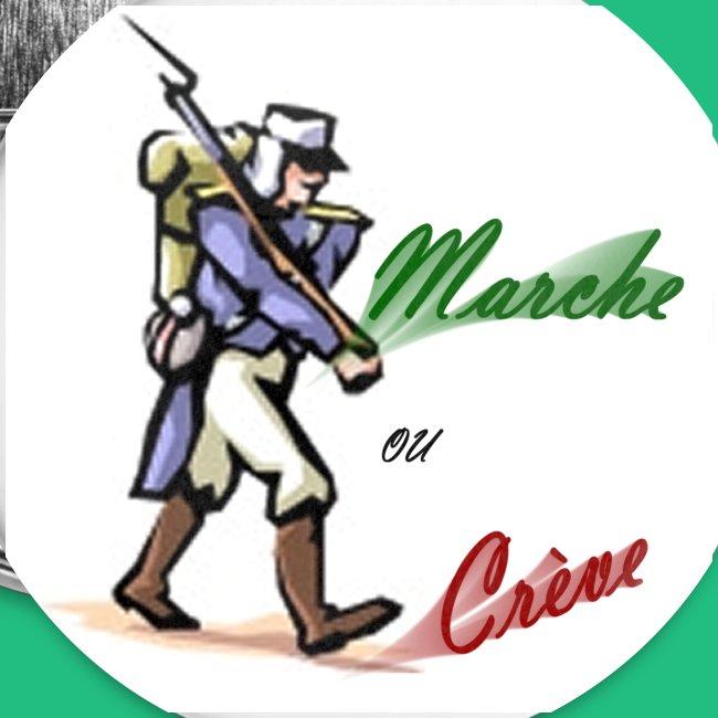 marcheoucreve