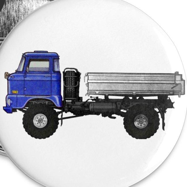 IFA LKW W50 - 3 SK