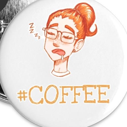 Sue Doe - #coffee