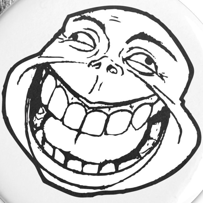 meme face not really by xarity d4es290 png