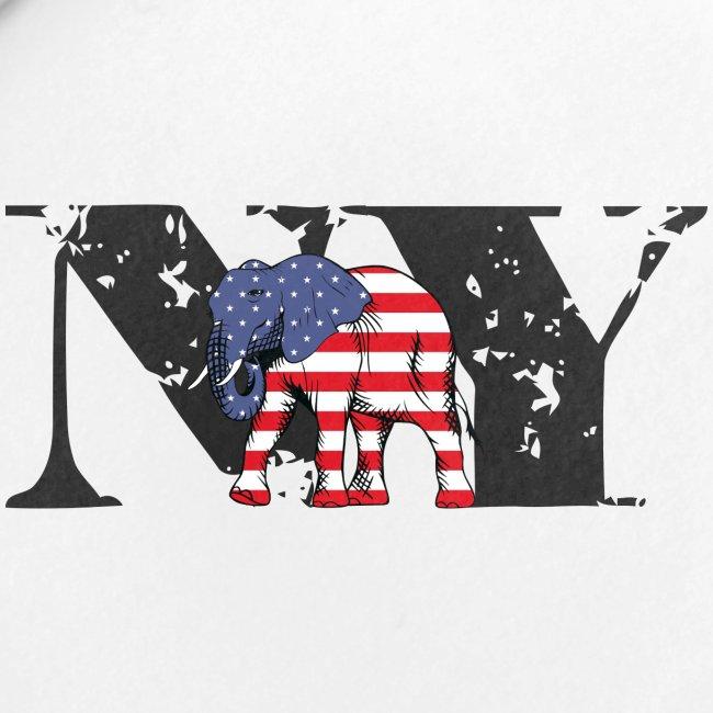 NY-ELEPHANT