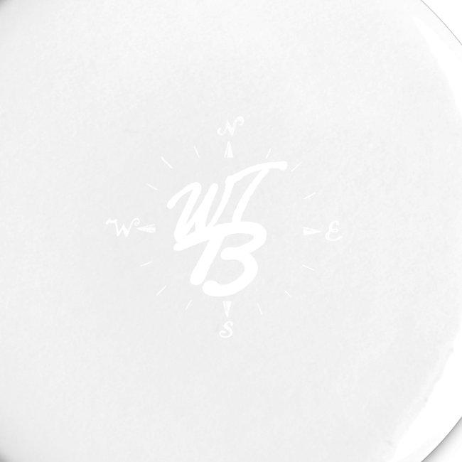 WT-BooST Cap mit weißem Logo